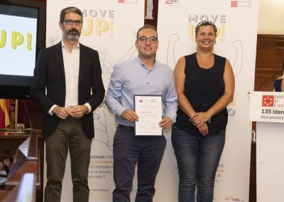 Acto entrega de premios y diplomas MOVE UP! emprende con éxito 2019 (3)