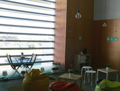 Coworking CEEI Castellón