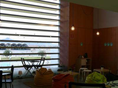 24/7 Coworking CEEI Castellón