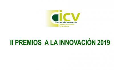 Premios a la Innovación