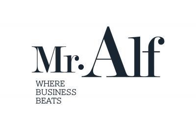 Logo Mr. Alf