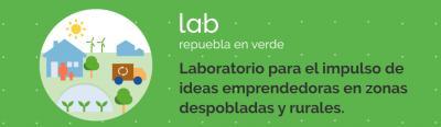 Lab Respuebla en Verde