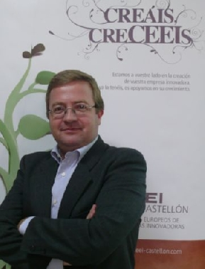 Andrés Pérez Ortega, experto en Branding personal