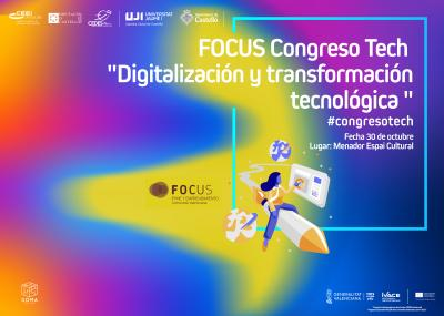 Focus Congreso Tech