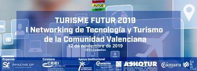 Turisme Futur 2019