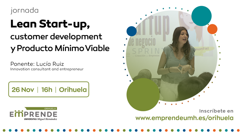 Lean Start-up, customer development y producto mínimo viable para el sector agro