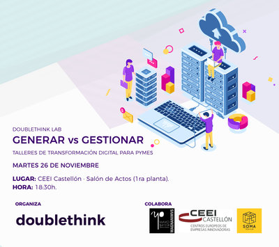 Doublethink Lab 1