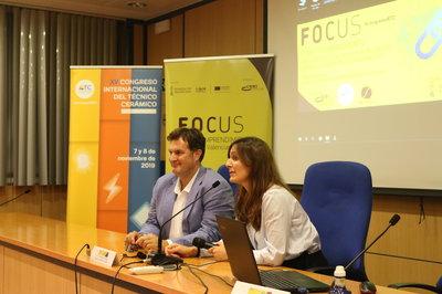 Fotografías realizadas durante el Focus Pyme Industria 4.0 (1)