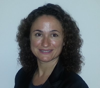 Araceli Peris (abogada)
