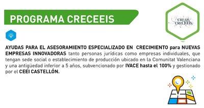 Programa CRECEEIS