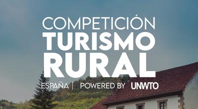 Competión Turismo rural