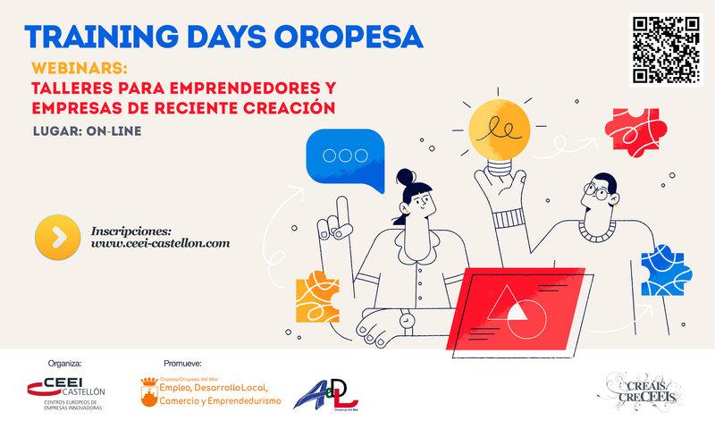 """Invitación Webinar: """"Marketing digital"""""""