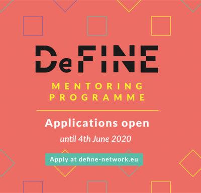 DeFine Mentoring Programme