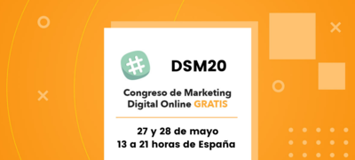 Congreso de Marketing Digital y Social Media