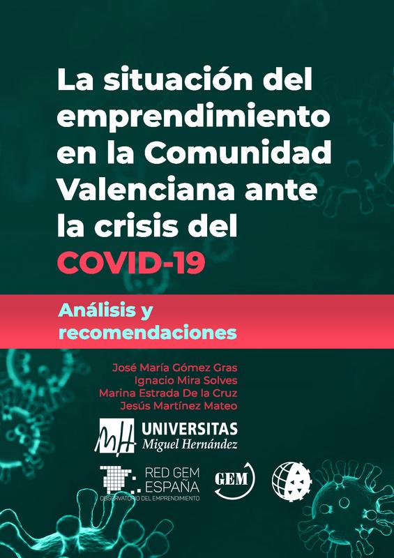 Informe GEM Comunitat Valenciana 2020 Covid19