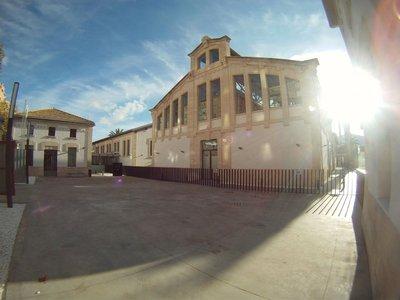 Smart city Alcoy.Eduardo Latorre