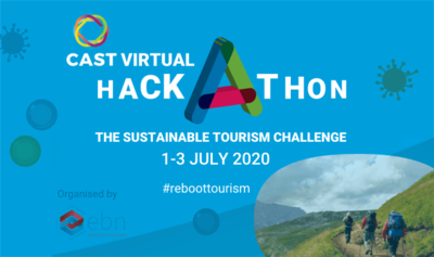 Webinar: Cast Virtual Hackathon