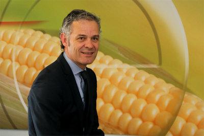 Jose Álvarez Albors, director financiero de Roquette España