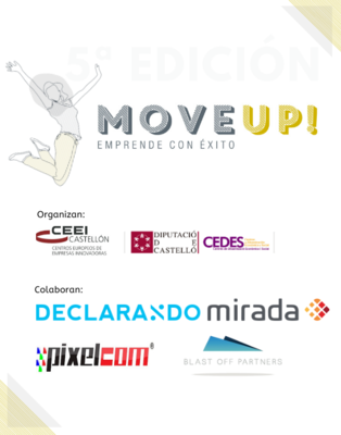 ¿Qué es MOVE UP?