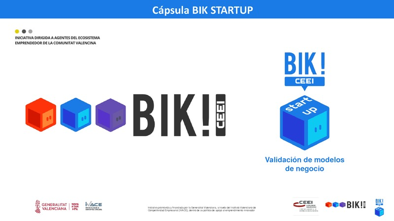 Cápsula 01 - Del Design Thinking al Lean Startup