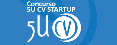 """La Universidad de Alicante convoca la VII edición de los premios concurso """"5U CV Startup en la UA"""" para emprendedores"""