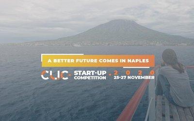 Competición Clic Startup 2020