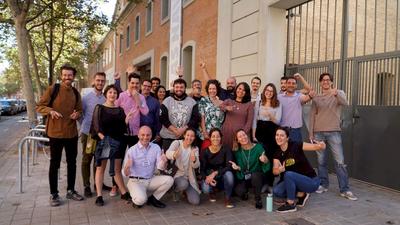 Col·lab de Las Naves busca proyectos innovadores para una València saludable, compartida, sostenible y emprendedora