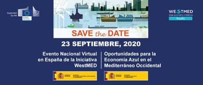 Oportunidades para la Economía Azul en el Mediterraneo Occidental