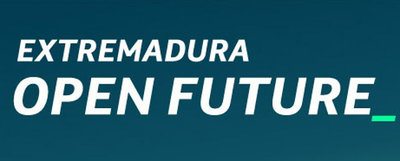 II Call Open Future España 2020 - Extremadura Open Future