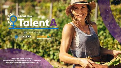 2ª Edición Programa TalentA