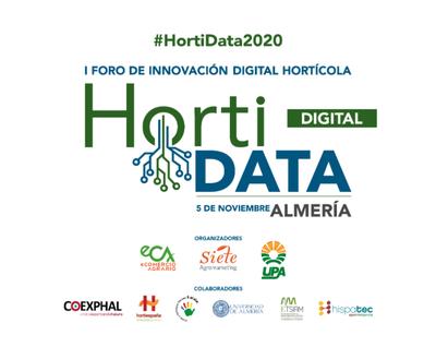 I Foro de Innovación Digital Hortícola (HORTIDATA)