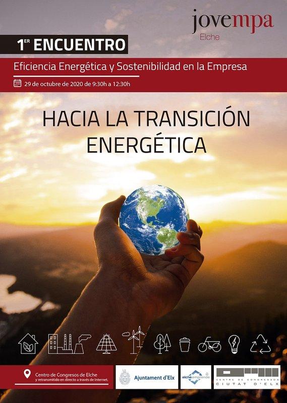 Eficiencia Energética Jovempa Elche