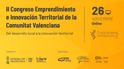 II Congreso de Emprendimiento e Innovación Territorial