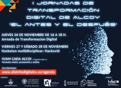 Jornada Transformación Digital 2020