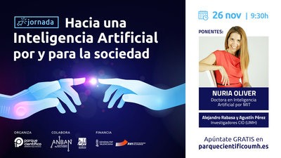 Hacia una Inteligencia Artificial por y para la sociedad