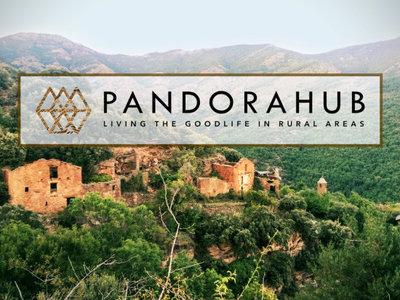 PANDORAHUB   Living the good life in rural areas