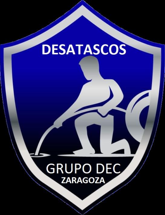 Desatascos en Zaragoza.GrupoDEC