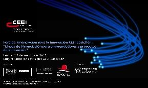 Líneas de Financiación para emprendedores y proyectos de Innovación