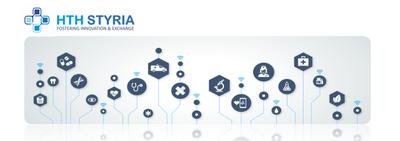 Health Tech Hub Styria Pitch & Partner 2021