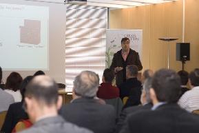 Jornada Oportunidades CEEI Castellón2011_Grupo Investigación UJI_02