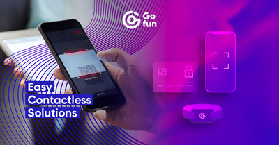 Easygoband relanza su solución de pagos contacless para el sector ocio, reconvertida en un completo medio de pago