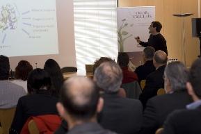 Jornada Oportunidades CEEI Castellón2011_Grupos Investigación UJI_05