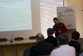 Jornada Oportunidades CEEI Castellón2011_Grupos Investigación  UJI_08