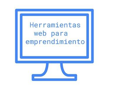 Herramientas web para emprendedores