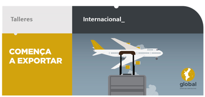 2º Taller - Programa Comença a Exportar: Documentación en el comercio internacional