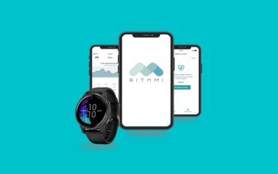 Lanzamiento App Rithmi