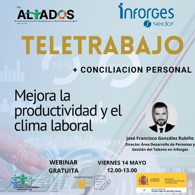 Inforges