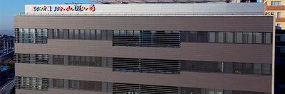 El viaje a la innovación del Hospital Sant Joan de Déu de Barcelona